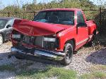 Lot: 022 - 1997 GMC SIERRA 1500 PICKUP