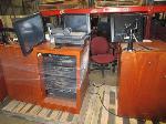 Lot: E1 - (38 PCS) COMPUTERS, AUDIO/VIDEO, FURNITURE