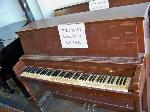Lot: 401 - BALDWIN PIANO