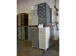 Lot: 407 - (6) ASSORTED FILE CABINETS