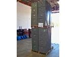 Lot: 409 - (6) ASSORTED FILE CABINETS