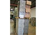 Lot: 412 - (6) ASSORTED FILE CABINETS