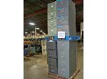 Lot: 413 - (6) ASSORTED FILE CABINETS