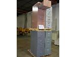 Lot: 419 - (6) ASSORTED FILE CABINETS
