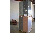 Lot: 421 - (6) ASSORTED FILE CABINETS