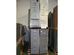Lot: 422 - (6) ASSORTED FILE CABINETS