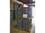Lot: 424&425 - (12) ASSORTED SMALL FILE CABINETS
