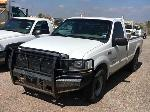 Lot: 271.CHILDRESS - 2004 FORD PICKUP