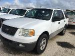 Lot: 273.CAMPHUBBARD (AUSTIN) - 2004 FORD EXPEDITION SUV
