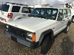 Lot: 274.CAMPHUBBARD (AUSTIN) - 1996 JEEP CHEROKEE SUV