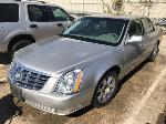 Lot: 5 - 2006 Cadillac DTS