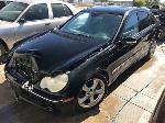 Lot: 14 - 2004 Mercedes-Benz C230