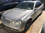 Lot: 15 - 2003 Mercedes-Benz E320
