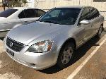 Lot: 17 - 2003 Nissan Altima
