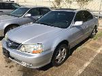 Lot: 20 - 2002 Acura Integra 3.2 TL