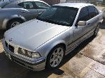 Lot: 25 - 1997 BMW 328i