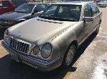 Lot: 26 - 1996 Mercedes-Benz E300DW