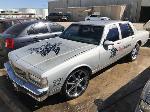 Lot: 30 - 1987 Chevy Caprice