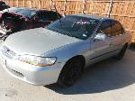 Lot: 01-908478 - 1998 HONDA ACCORD