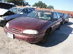 Lot: 10-908209 - 1997 CHEVROLET LUMINA