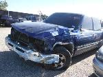 Lot: 13-910039 - 2003 CHEVROLET SILVERADO 1500 PICKUP