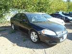Lot: B-33 - 2011 CHEVY IMPALA