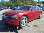 Lot: B-34 - 2008 DODGE CHARGER