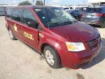 Lot: 03-46377 - 2009 Dodge Grand Caravan