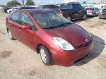 Lot: 06-46618 - 2005 Toyota Prius