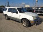 Lot: 08-46360 - 2002 Mercury Mountaineer SUV