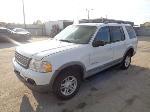 Lot: 10-46418 - 2002 Ford Explorer SUV