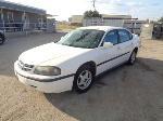 Lot: 12-46504 - 2004 Chevrolet Impala