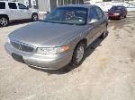 Lot: 17-46794 - 1997 Buick Century