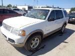 Lot: 19-47123 - 2002 Ford Explorer SUV