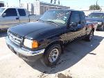 Lot: 20-47131 - 2002 Ford Ranger Pickup