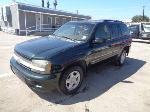 Lot: 21-46290 - 2003 Chevrolet Trailblazer SUV