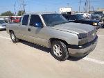 Lot: 23-47117 - 2004 Chevrolet Silverado 1500 Pickup