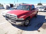 Lot: 25-47159 - 2001 Dodge Ram 1500 Pickup
