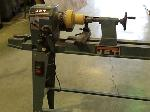 Lot: 01 - Lathe, Planar, Router, Mitre Saw and MORE