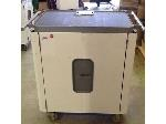 Lot: 16 - (3) Bretford Computer Charging Carts