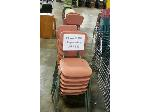 Lot: 543 - (40) Assorted Student Chairs
