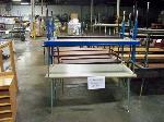 Lot: 554 - (7) Assorted Classroom Tables