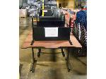 Lot: 566 - (7) Assorted Med. Computer Tables