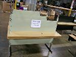 Lot: 569&570 - (14) Assorted Classroom Tables