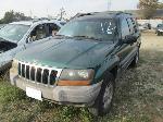 Lot: 1030-12 - 1999 JEEP GRAND CHEROKEE SUV