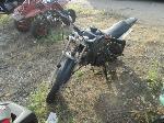 Lot: 1030-18 - QIYE SPEEDMAX-210 MOTOCROSS DIRT BIKE