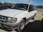 Lot: 511-A22790 - 1996 FORD EXPLORER SUV