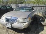 Lot: 524-713219 - 1999 LINCOLN TOWN CAR