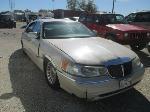 Lot: 525-831519 - 2000 LINCOLN TOWN CAR