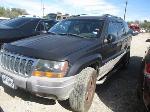 Lot: 532-526441 - 1999 JEEP GRAND CHEROKEE SUV